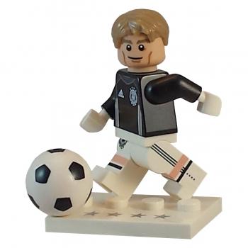 Bausteine Online Torwart Manuel Neuer 1 Aus Lego 71014 Dfb Die