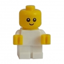 Lego City cty668 Minifigur Baby